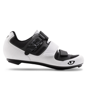 Giro Apeckx II Road Cycling Shoes - White/Black