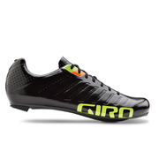 Giro Empire SLX Road Cycling Shoes - Black/Lime