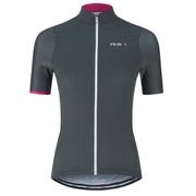 Primal Le Tigra Helix Women's Short Sleeve Jersey - Black