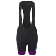 Primal Kismet Women's Bib Shorts - Black