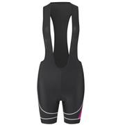 Primal Le Tigra Helix Women's Bib Shorts - Black