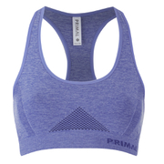 Primal Airespan Women's Sports Bra - Purple