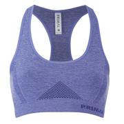Primal Airespan Women's Sports Bra - Purple