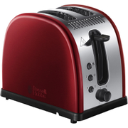 Russell Hobbs 21291 Legacy Toaster - Red
