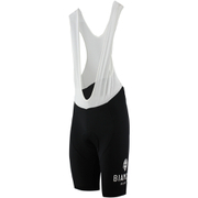 Bianchi Men's Legend Bib Shorts - Black