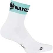 Bianchi Men's Asfalto Socks - White/Green