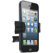 Kit Universal In-Car Vent Smartphones Holder - Black