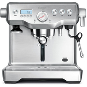 Sage by Heston Blumenthal BES920UK The Dual Boiler™ Espresso Coffee Machine