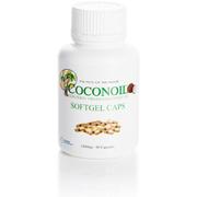 Coconoil Original Virgin Coconut Oil Soft Gel Capsules