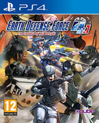 Earth Defence Force 4.1: The Shadow of New Despair