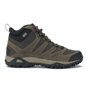 Columbia Men's Peakfreak Mid Walking Boots - Mud/Caramel