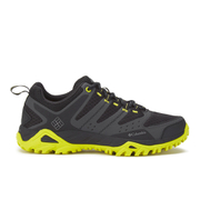 Columbia Men's Peakfreak Walking Shoes - Black/Zour