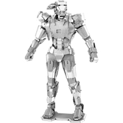 Marvel Avengers War Machine Metal Earth Construction Kit