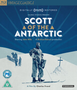 Scott Of The Antarctic (Digitally Restored)