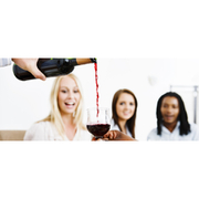 Home Wine Tasting Experience for Four - Introductory Offer
