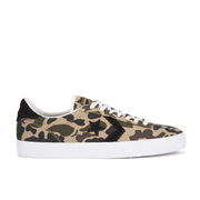 Converse CONS Men's Breakpoint Rip Stop Trainers - Sandy/Black/White
