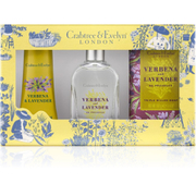 Crabtree & Evelyn Verbena & Lavender Sampler