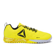 Reebok Men's Crossfit Nano 6.0 Trainers - Hero Yellow