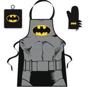 DC Comics Batman BBQ Set