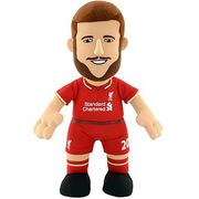 Liverpool FC Adam Lallana 10 Inch Bleacher Creature