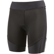 Nalini Women's Agua Shorts - Black