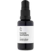 Carsons Apothecary Sheik's Musk Beard Oil