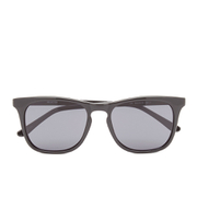 Selected Homme Men's Alberto Wayfarer Sunglasses - Black