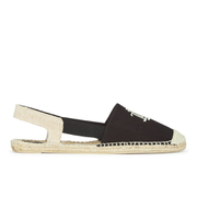 Lauren Ralph Lauren Canvas Espadrilles image - All Sole