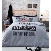 Catherine Lansfield Duvet Day Bedding Set - Multi