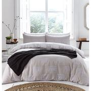 Catherine Lansfield Elephant Bedding Set - Multi