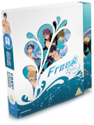 Free - Eternal Summer - Collector's Edition