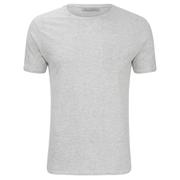 Brave Soul Men's Arkham Pocket T-Shirt - Ecru Marl