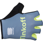 Tinkoff Aero Race Gloves 2016 - Blue