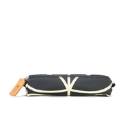Orla Kiely Women's Stem Pencil Case - Liquorice