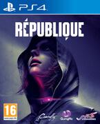 Republique - Contraband Edition