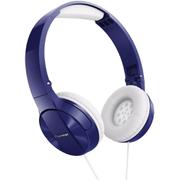 Pioneer SE-MJ503 Foldable DJ Style Headphones - Blue