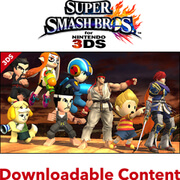 Super Smash Bros. for Nintendo 3DS - Collection No.2 DLC