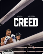 Creed - Rocky's Legacy Zavvi exklusives Limited Edition Steelbook Blu-ray