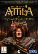 Attila Tyrants and Kings
