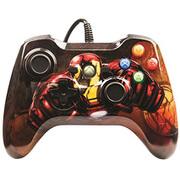 Marvel Avengers: Iron Man Xbox 360 Controller
