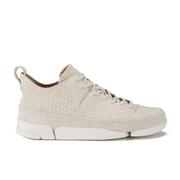 Clarks Originals Men's Trigenic Flex Shoes - White