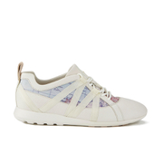 Clarks X Christopher Raeburn Women's Sabah Trail Trainers - White