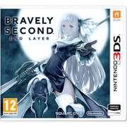 Bravely Second: End Layer - Digital Download