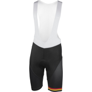 Lotto Soudal Bib Shorts 2016 - Black