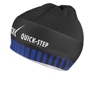 Etixx Quick-Step Skull Cap 2016 - Blue/Black - One Size