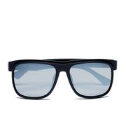 Calvin Klein Men's Platinum Sunglasses - Black