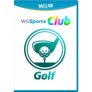 Wii Sports Club - Golf - Digital Download