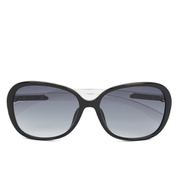 Calvin Klein Jeans Women's Retro Sunglasses - Black