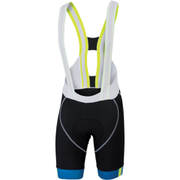 Sportful BodyFit Pro Ltd Bib Shorts - Black/Blue