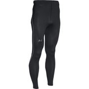 Under Armour Men's CoolSwitch Running Leggings - Black